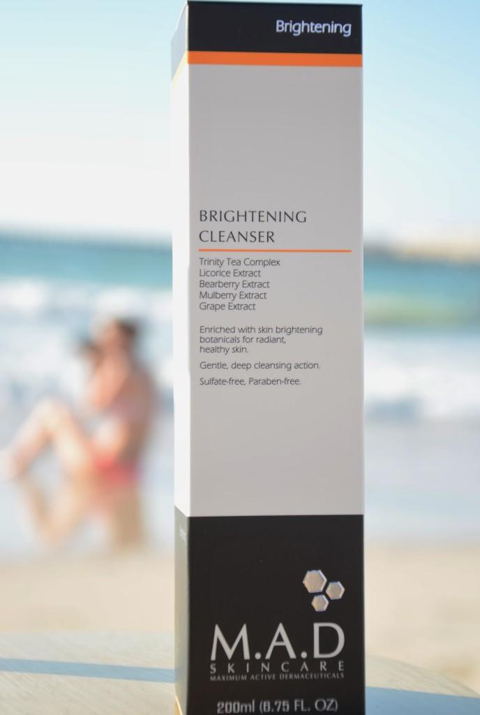 Brightening Cleanser M.A.D UAE